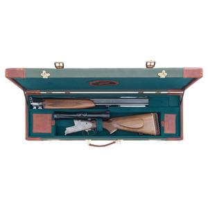 ** BRNO Super-Mod 575.2 Double Rifle
