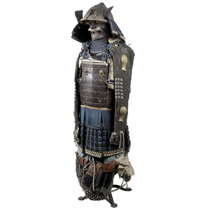 Japanese Suit of Armor