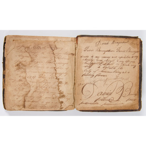 [English & European History] Unusual and Quite Scarce  An Inquiry into the Principles of National Order:..., Plus 1803 Wilmington, Delaware Imprint