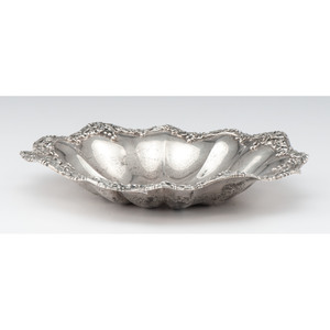 Redlich & Co. Sterling Bowl