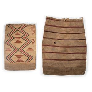 Nez Perce Cornhusk Bags
