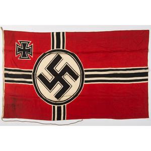 World War II German Flag