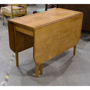 Maple Drop Leaf Table