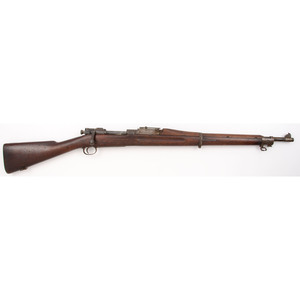 ** U.S. Springfield Model 1903 Rifle with 1905 Modification