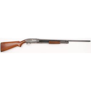 ** Winchester Model 12 Pump Action Shotgun