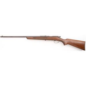 ** Springfield Arms Company Model 53A .22 Rifle