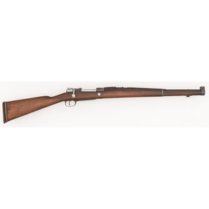 ** Argentine Model 1909 Mauser Cavalry Carbine