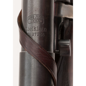 ** Griffin & Howe Sporting Rifle