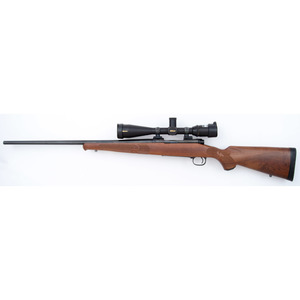* Winchester Model 70 Featherweight with Nikon Monarch Scope