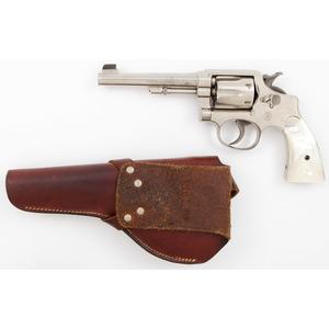 ** Smith & Wesson HE Revolver