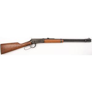 **Winchester Model 94 Rifle