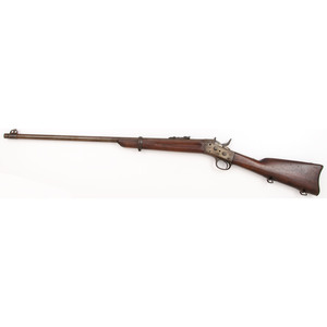 Remington Sporting Rolling Block Rifle