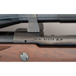 * Sako Finnbear Bolt-Action Rifle