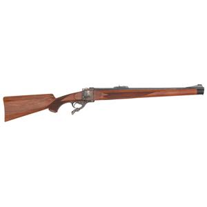 ** W. J. Jeffrey & Co. Single-Shot Falling Block Rifle