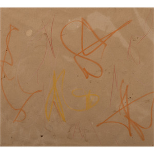 Cy Twombly (American, 1928-2011)