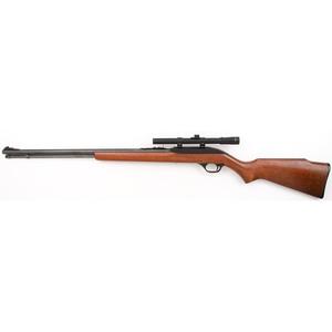 *Marlin Model 60 Rifle