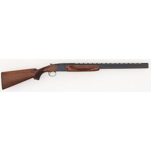 * Winchester Model 101 Shotgun