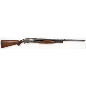 *Winchester Model 12 Shotgun