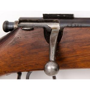 **Savage Sporter Rifle