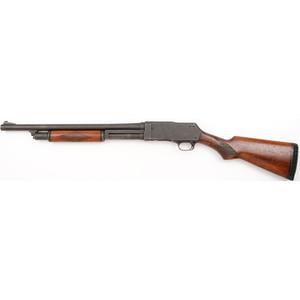 Stevens Montgomery Ward Shotgun