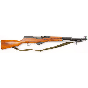 **Chinese SKS Type 56 Carbine