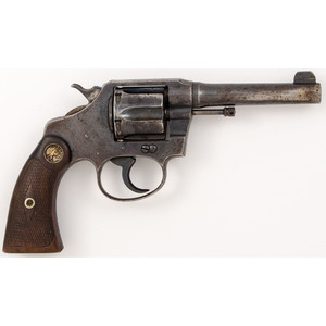 **Colt Police Positive .38