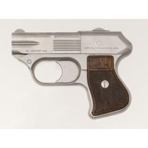 Cop Inc. .357 Magnum Four-Barrel Derringer