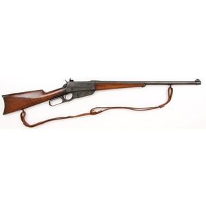 ** Winchester Model 95 Rifle