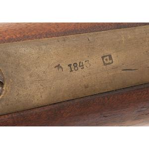 1838 Austrian Lorentz Cavalry Short Musket