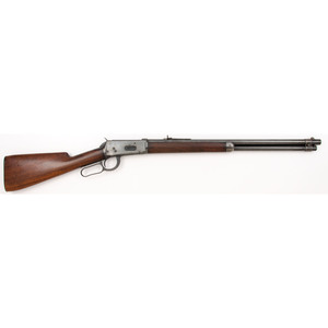Winchester Model 1894 Rifle