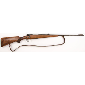 ** Mauser Sporting Rifle
