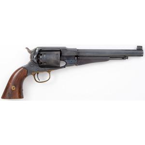 Navy Arms Reproduction Remington Percussion Revolver