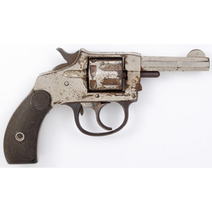 **H&R Model 1906 Revolver