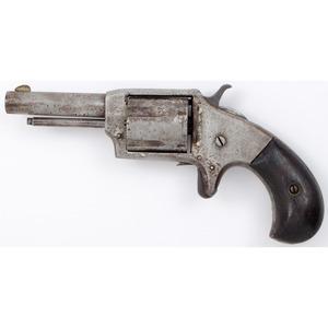 Defender Model 89 Revolver