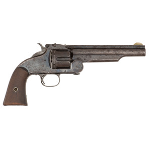 Smith & Wesson 1st Model Single Action Revolver