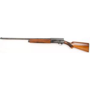 Browning A-5 Shotgun
