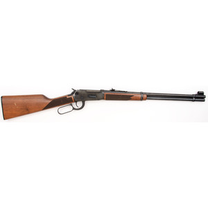 Winchester Model 94AE Lever Action Rifle