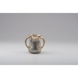 Ferdinand Fuchs Sterling Handled Cup