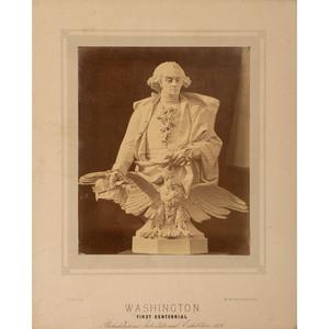 Philadelphia International Exhibition of 1876, Stock Certificate and Albumen Photographs
