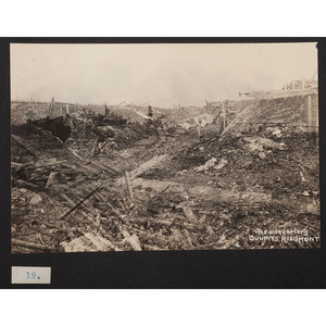 World War I Photograph Album, Plus