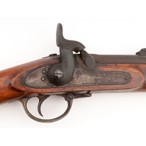 Belgian Contract Pattern 1853 Enfield Rifled Musket