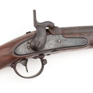 U.S. Model 1842 Harpers Ferry Musket