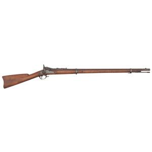 Model 1868 Springfield Rifle