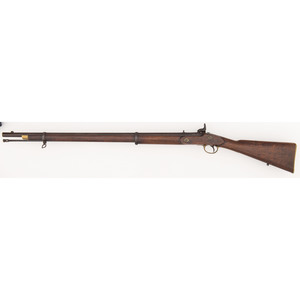 "British Pattern 1859 India Service Enfield ""Short Rifle"""