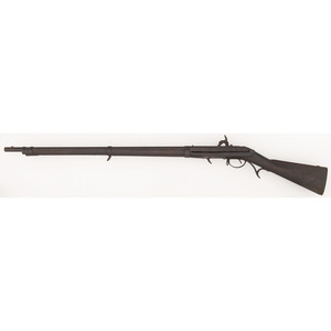 Harpers Ferry Model 1841 Hall Percussion Rifle