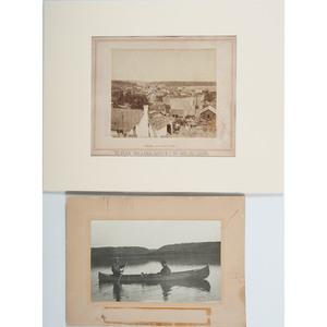 Naniamo, Departure Bay, BC, Large Format Photograph, Plus