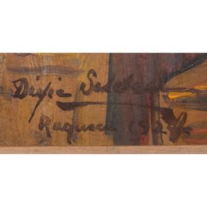 Dixie Selden (American, 1871-1936)