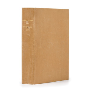 [Literature - Poe - Ephemera] Collection of Edgar Allan Poe First Appearances -- Articles, Essays, Magazines, etc.