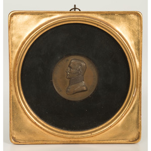 Duke of Wellington Commemorative Medal