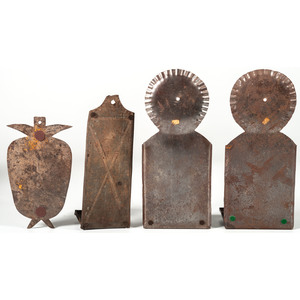 Early Wall Sconces